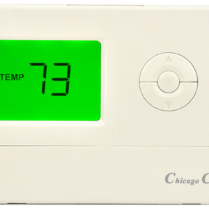 HC7376 Tamper Proof Thermostat for Elderly.