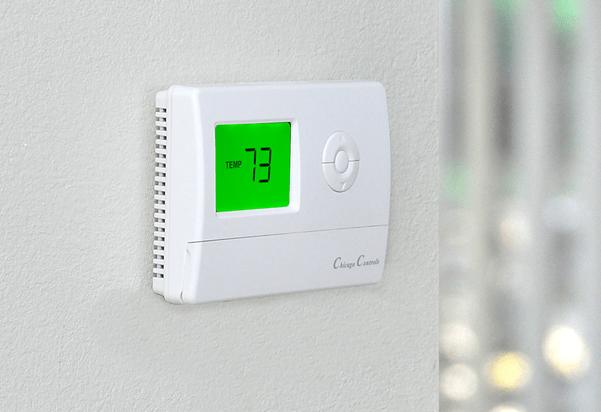 Hcvar Limited Tamper Proof Thermostat