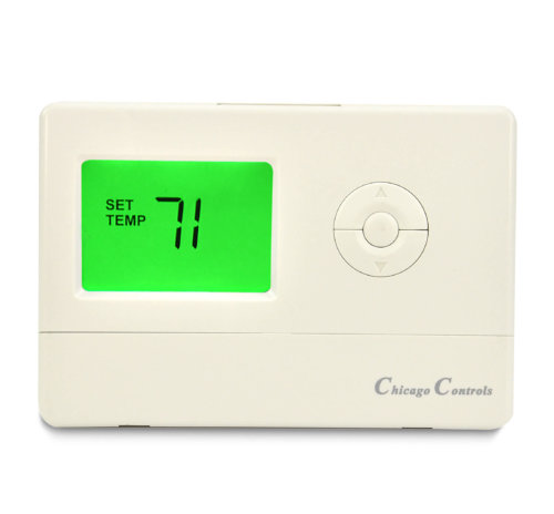 HC7174SB Tamper Proof Thermostat.